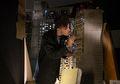 Kota Di Film Blade Runner 2049 Aslinya Cuma Miniatur. Ini Foto-foto Proses Pembuatannya