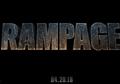 Hewan-hewan raksasa menginfasi kota di trailer perdana Rampage.