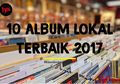 #KaleidoskopHAI 11 Album Terbaik di Indonesia 2017