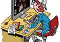Fakta Dibalik Pekerjaan Digital Artist, Para Ahli Visual Effect