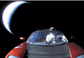 Elon Musk Kirim Mobil Tesla ke Mars, Katanya Ingin Bikin Alien Pusing