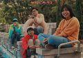 Review Album The Panturas: Mabuk Laut Nggak Pernah Seasik Ini