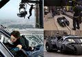 10 Adegan Berbahaya di Film Hollywood Ini Ternyata Nggak Pake Efek Visual