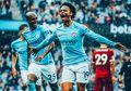 Manchester City Juara Liga Inggris Musim 2017/18