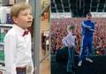 'Yodel Kid' yang Videonya Viral Manggung di Coachella, Sambutannya Dahsyat