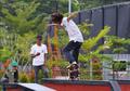 Skater Indonesia Pevi Permana Optimis Bisa Kalahkan Jepang Di Asian Games 2018