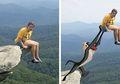 8 Foto Iseng Hasil Editan Photoshop Yang Siap Bikin Kamu Bahagia