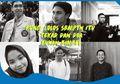 Cerita Para Senior Yang Lolos SBMPTN Tanpa Bimbel. Motivasi Belajar Untuk Para Pejuang PTN, Nih