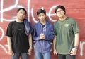 #HAIDEMOSREBORN: Timekeep, Trio Melodic Hardcore Pengumbar Kesedihan