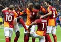 """Chelsea Tahan Galatasaray di """"Neraka"""""""