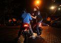 Video Brutal Gangster di Lenteng Agung Ternyata Hoax
