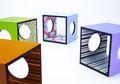 Ini lho Furnitur Modular Fleksibel, Bisa Dimodifikasi