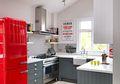 3 Langkah Mudah untuk Desain Dapur Ideal