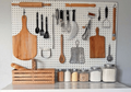 5 Trik Jitu Merapikan Peralatan di Dapur Mungil