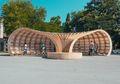 Gemas dengan Bentuknya, Inilah Perpustakaan Berupa Cangkang Siput Laut di Bulgaria