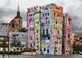 'Rumah Paling Bahagia di Dunia' yang Jadi Objek Wisata Terkenal di Jerman Awalnya Ditentang Karena Alasan Ini!