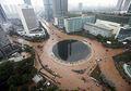 Jakarta Langganan Banjir Sejak  Zaman Tarumanagara (2)