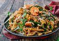 Sepuluh Makanan Thailand yang Wajib Kita Coba: Pad Thai