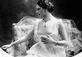 Dialah Mata Hari yang Bernasib Tragis, Penari Eksotis yang Terkenal sebagai Mata-mata Perempuan Terbesar Selama Perang Dunia I