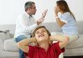 Sembilan Dampak Buruk Perceraian Bagi Anak (1)