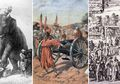Dari Ditarik Kuda hingga Diinjak Gajah, Inilah Hukuman-hukuman Mati Paling Menyeramkan di Dunia
