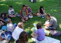 Jadi Sukarelawan Remaja Lebih Sehat