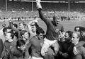 Inggris Tak Pernah Juara Lagi Sejak Piala Dunia 1966, Apakah Ini Karma karena 'Dibantu Wasit' pada Perhelatan di Rumah Sendiri Itu?