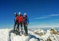 Jamie Andrew Membuat Sejarah sebagai Orang Tanpa Tangan dan Kaki Pertama yang Berhasil Mendaki Gunung Matterhorn