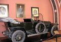 Misteri Mobil Terkutuk Penyebab Perang Dunia I