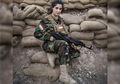 Joanna Palani, Sniper Cantik yang Jadi Most Wanted-nya ISIS