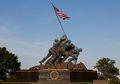 Pertempuran Iwo Jima, Medan Perang Brutal Terburuk Bagi Sejarah Peperangan Marinir Amerika dalam Perang Dunia II