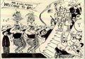 Mulai dari Penyelundup dan Pengirim Asap, Inilah Citra Indonesia dalam Kartun Malaysia