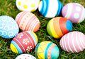 Kisah Telur-Telur Paskah