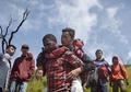 """Gara-gara Melakukan Ini terhadap Seorang Pendaki di Gunung Slamet, Laki-laki Papua Ini """"Diburu"""" Ribuan Pengguna Internet"""