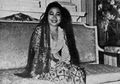Maksud Hati Ingin Curhat eh Fatmawati Malah Ditembak Bung Karno dengan Pernyataan Cinta
