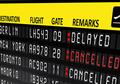 Jika Penerbangan Kita Ditunda atau Dibatalkan, Jangan Cengeng! Inilah 3 Hal yang Harus Kita Lakukan