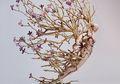 Indah! Seniman Ini Gabungkan Alam dan Teknologi Dalam Patung Pahatannya
