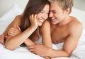 Inilah Manfaat Berhubungan Seks dengan Gaya yang Tak Lazim Menurut Sains