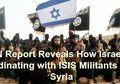 ISIS Nyatakan Perang Lawan Hamas Indikasikan Mereka Punya Hubungan Khusus dengan Israel