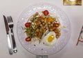 Makan Siang Para Pekerja di 7 Negara Ini Berbeda-beda Lho! Bagaimana dengan Makan Siang Anda?