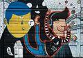Foto Mural Terbaik dari Berbagai Pelosok Dunia, Keren!