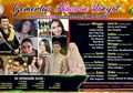 Heboh Acara Pernikahan Anak Pengusaha Tambang Kalimantan, Pesta Rakyat 10 Hari Undang Via Vallen hingga Afgan!