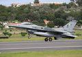 Mengintip Jet Tempur F-16 Hibah dari Amerika, Si Elang Petarung di Skadron Ksatria Langit