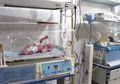 Kisah Pilu Bayi-bayi dalam Inkubator di Suriah yang Terpaksa Disembunyikan di Bawah Tanah