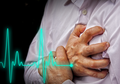 Terkena Serangan Jantung saat Sendirian, Cara Pria Ini Selamatkan Nyawa Disebut 'Sangat Jenius'