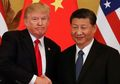AS Terus Dibanjiri Produk-produk China, Trump Tandatangani Kebijakan Tarif Anti-China
