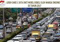Luar Biasa, Indonesia Menjadi Negara ASEAN yang Paling Banyak Membeli Mobil di Tahun 2017!