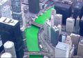 Aneh! Sekali dalam Setahun, Sungai di Chicago Berubah Warna Menjadi Hijau