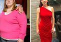 10 Foto Before-After Diet Ini Dijamin akan Membuat Anda Makin Semangat Menurunkan Berat Badan!