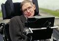 Sudah Sejak 2002, Inilah Permintaan Stephen Hawking sebagai Tulisan di Atas Batu Nisannya